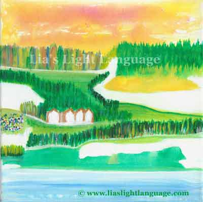 Acrylic Painting AP102
