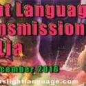 Light Language Communication by Lia Livani 6th December 2016