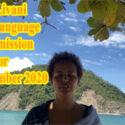 Channeled Light Language of Divine Love Through Lia Livani 8th December 2020