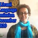 Channeled Light Language of Divine Love Through Lia Livani 15th December 2020