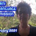 Channeled Light Language of Divine Love Through Lia Livani 9th Febuary 2021